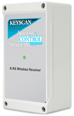 S&S Security - Keyscan